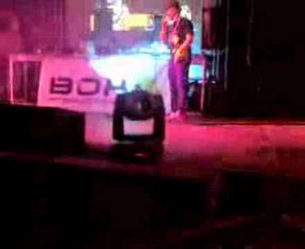 TearOutNation Festival 2008 - Deekline & Wizard + Ivory (tu