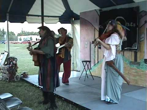 "Empty Hats ~ ""Donald Macgillavry"" ~ Ft. Myers Medieval Festival"