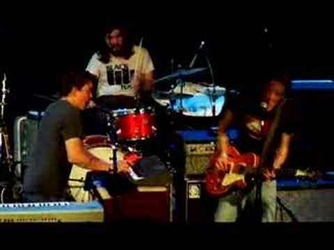 Wolf Parade - I`ll Believe In Anything (Live at CMJ 2005)
