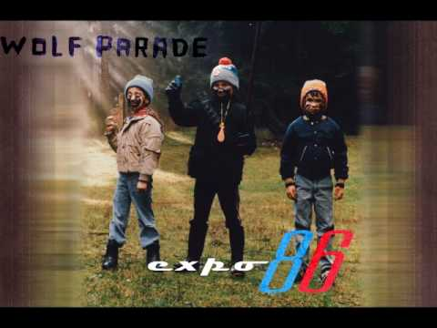 Wolf Parade - Little Golden Age [HQ]