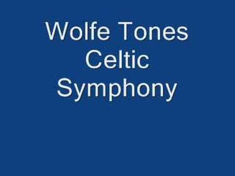 Wolfe tones Celtic Symphony