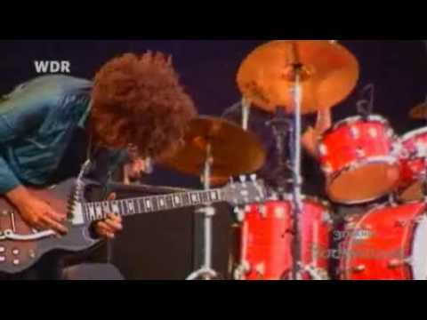 Wolfmother - Woman (Live Rock Am Ring 07)