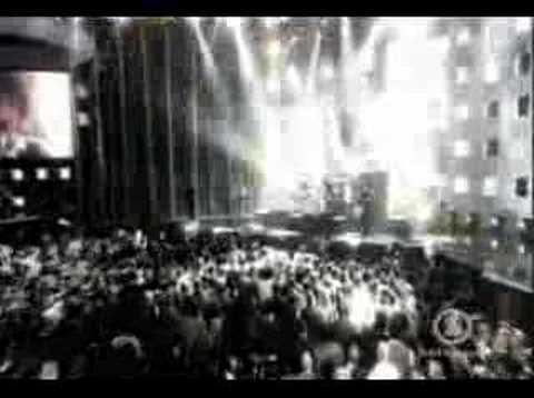 Wolfmother - Communication Breakdown (UKMHOFIC) - videopimp
