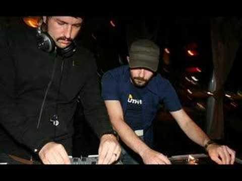 Daft Punk / MSTRKRFT - Mix