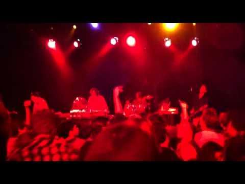 Wolf Parade - California Dreamer - Toronto, 2010/11/26