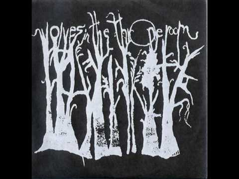 Wolves in the Throne Room- Wolves in the Throne Room
