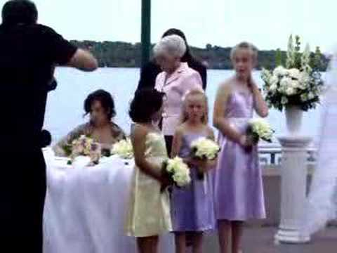 I Hope You Dance - Wedding Song