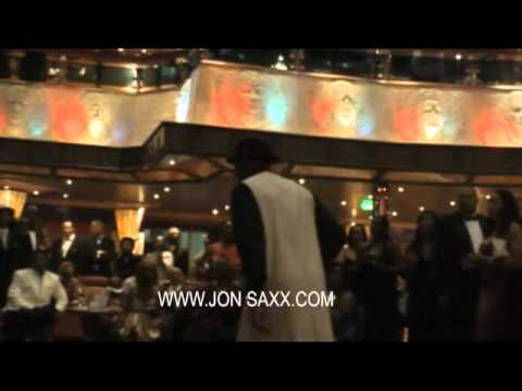 JON SAXX LIVE FAS PART 5