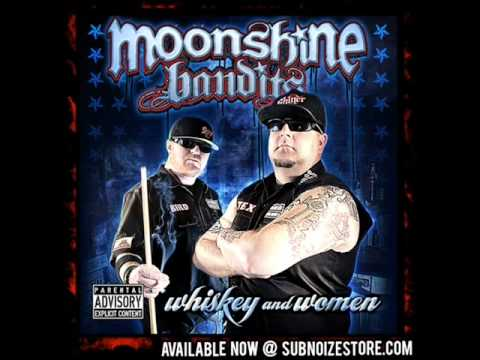 Moonshine Bandits - My Kind of Country