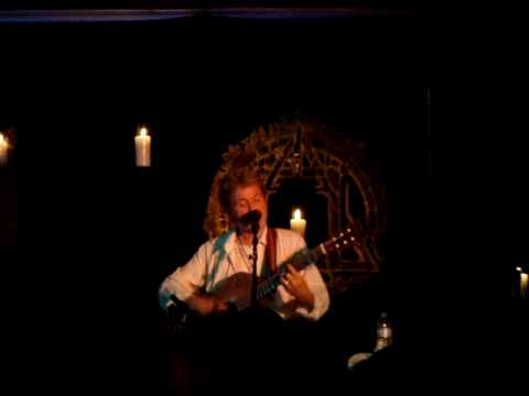 Wonderous Stories Jon Anderson Grover BEach CA June 6 2009