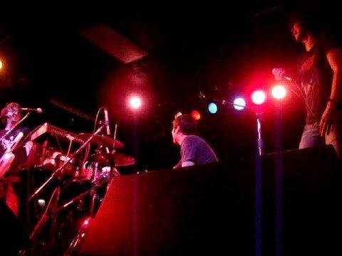 """Woodhands """"Dancer"""" live in Toronto"""