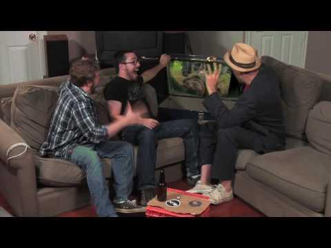 Talk Show Night At Juicebox Manor -- Trailer