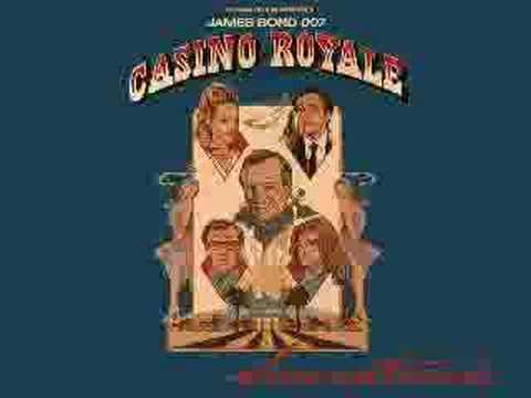 James Bond - Casino Royale - Soundtrack