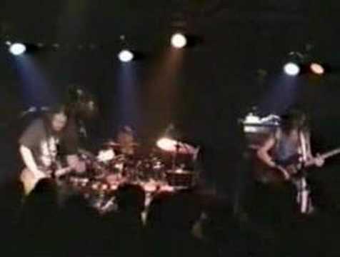 Allen Woody - Mr. Big - Bass Solo