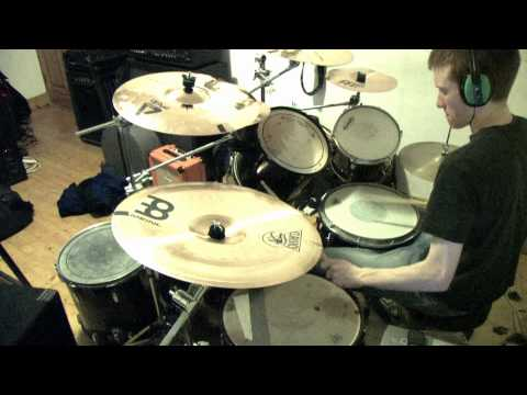 Aram Khachaturian - Sabre Dance (Crazy Drum Cover!)
