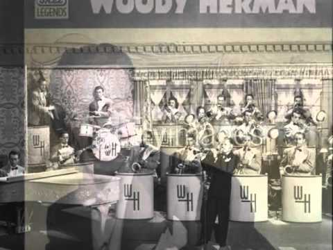 Woody Herman Orchestra - Bijou -