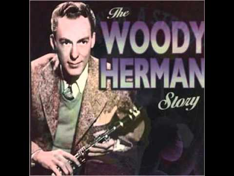 Woody Herman Orchestra - Laura -