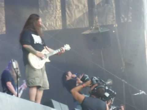 Lamb of God - Set to Fail (Heavy MTL)