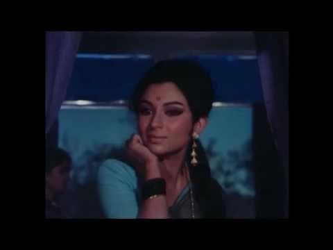Mere Sapnon Ki Rani : Aradhana { HD } UK