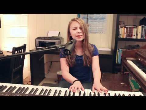 Crazy World by Anna Graceman - Acoustic Version