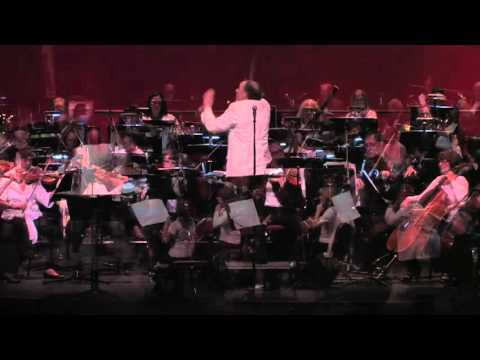 """Candide Overture"" - Klezmer Company Orchestra"