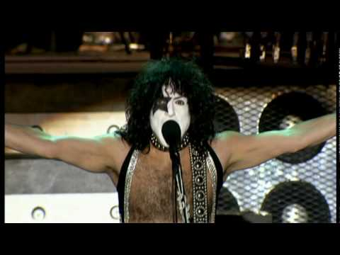 Kiss Symphony - Shout It Out Loud (DTS Surround - HQ)