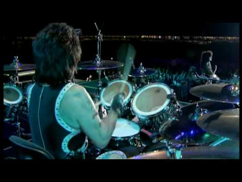 Kiss Symphony - Strutter (DTS Surround - HQ)