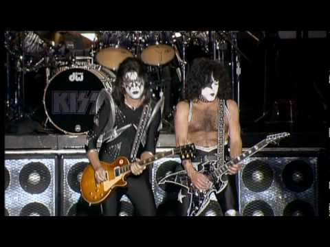 Kiss Symphony - Psycho Circus (DTS Surround - HQ)