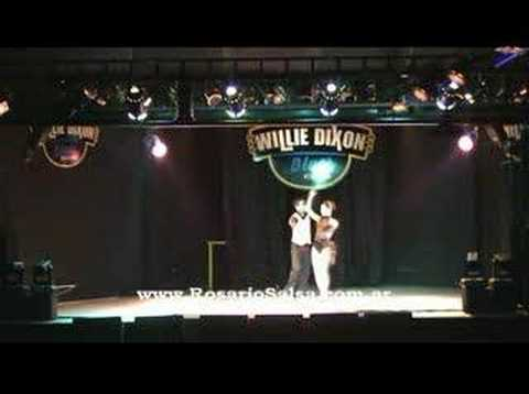 World Salsa Championship 2007