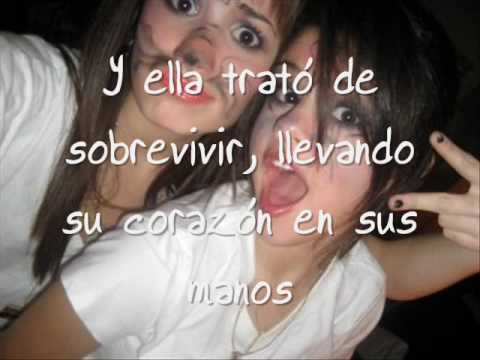 Demi Lovato - Two Worlds Collide (Traducida al Espa�ol)