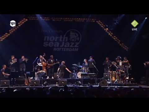 North Sea Jazz 2009 Live - Wouter Hamel - See you once again (HD)