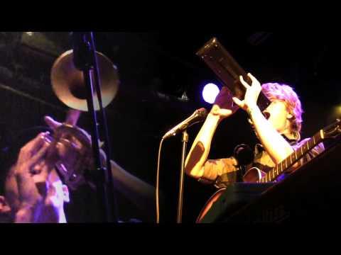 Wouter Hamel ft. Kyteman - While I`ll Be Gone - 2008