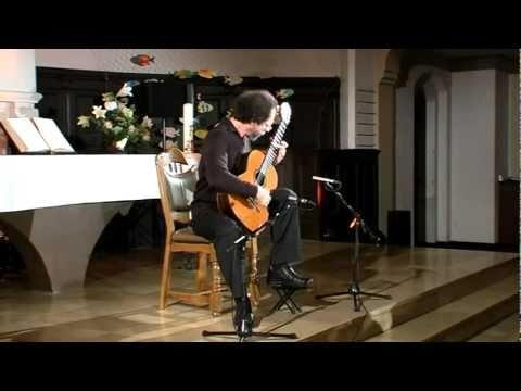 Andrew York - Warp-Aspect2 - Gitarrissimo, Oberhausen Germany
