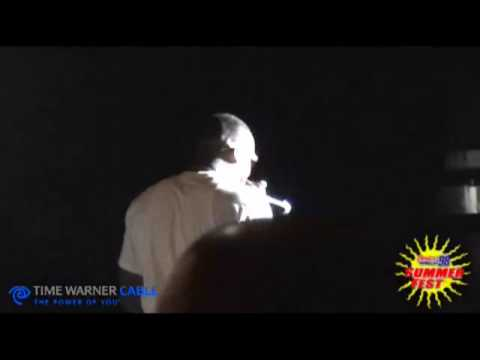 "Power 98: Yo Gotti performs ""Bricks!"" at Summerfest 09!"