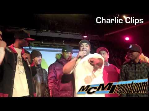 MCMIreport: CORTEZ, CHARLIE CLIPS, DOA, NYB, Murda Ave Gang 2 ...