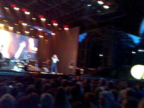 Peter Maffay Live Open Air @ Berlin Wuhlheide 09.06.2009 Halt Dich an mir fest Zugabe