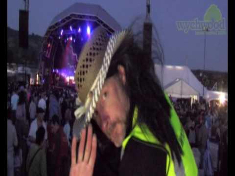 Wychwood Festival 2009