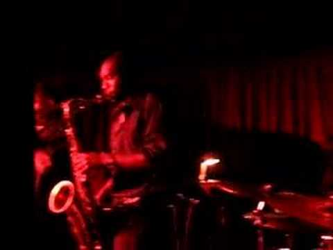 Two Doors Down - Wycliffe Gordon Quintet