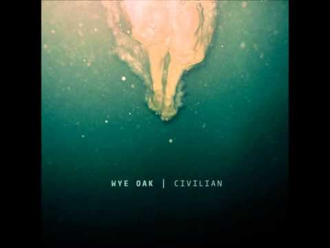 Wye Oak - Fish w/ Lyrics