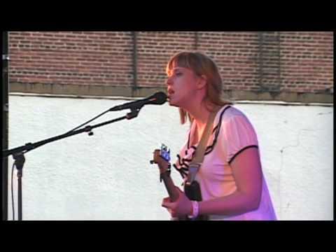 Wye Oak - Rufustival 2009