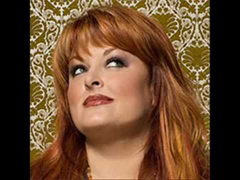 Wynonna Judd- Who Am I supposed to love