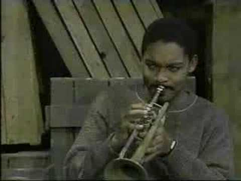 Classic Sesame Street - Hoots the Owl and Wynton Marsalis