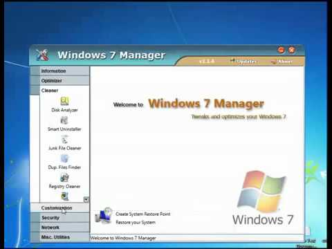 Windows 7 Manager x86 incl. Key.txt File + Downloadlink