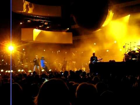 XAVIER NAIDOO live-nr 15&16 - Bevor Du Gehst&Zeilen aus Gold - 04.12.2009 Leipzig live concert