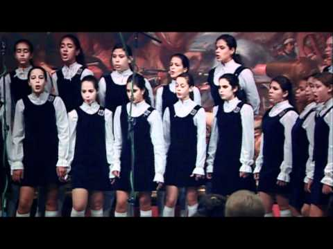 Bolro - Meninas Cantoras de Petrpolis