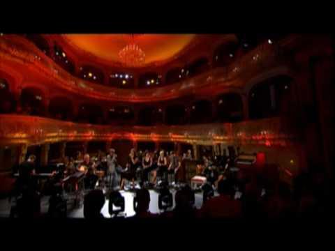 Xavier Naidoo - Wann (feat. Cassandra Steen)(HQ)(Official Video)