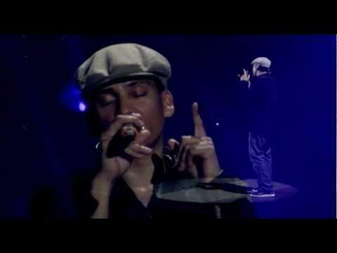 Xavier Naidoo - Bitte h�r` nicht auf zu tr�umen (Official Video)