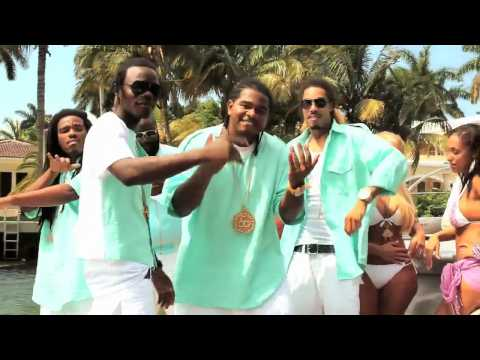 Rick Ross - Yacht Club (Remix) (feat. Triple C`s & Magazeen) [Official Music Video]