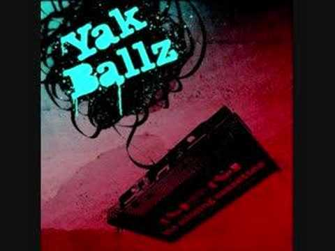 Yak Ballz - Elevated
