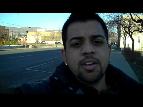 Yakima, WA - Music Director Audition Trip (Video 6)